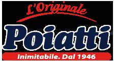 poiatti, Pasta Poiatti - Pasta Italiana 100% di grano siciliano
